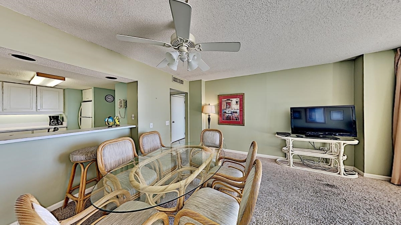 Ocean Creek South Tower MM1 Family Vacations