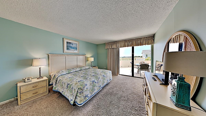 Ocean Creek South Tower MM1 Golf Vacation