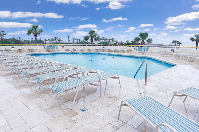 Ocean Creek South Tower HH6 Vacation Rentals
