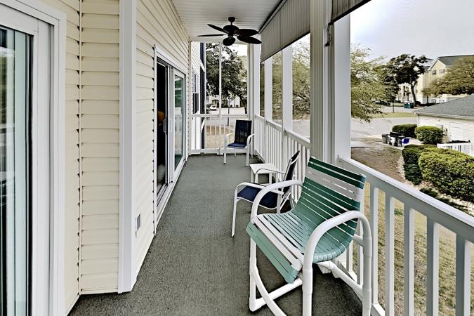 Ocean Keyes 1623 Myrtle Beach,SC