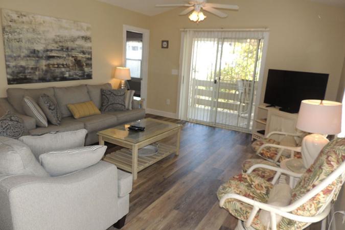 Ocean Green Cottage 9651 Condo Rentals