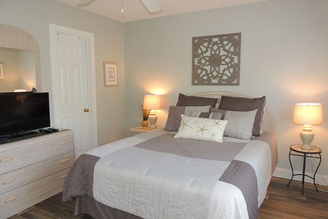 Ocean Green Cottage 9651 Golf Vacation