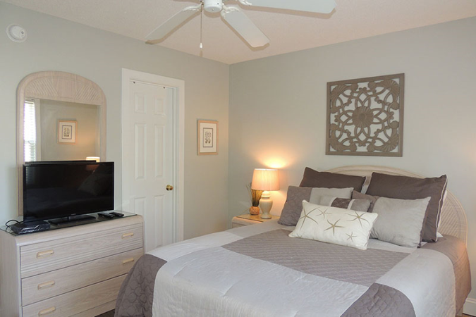 Ocean Green Cottage 9651 Golf Packages