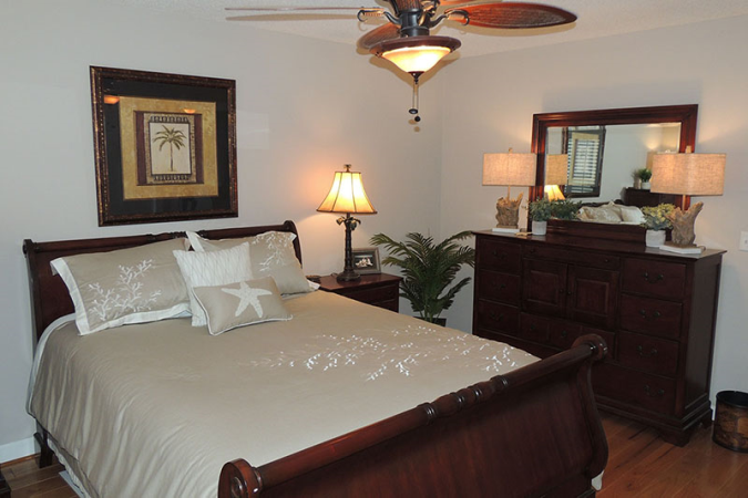 Ocean Green Cottage 9675 Golf Vacation