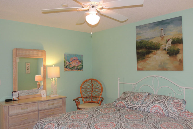 Ocean Green Cottage 9694 Golf Vacation