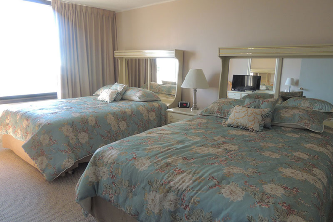 Ocean View Towers 6F Family Vacations