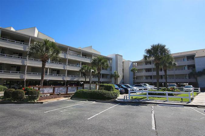Pelicans Watch 109 Hotel & Resort