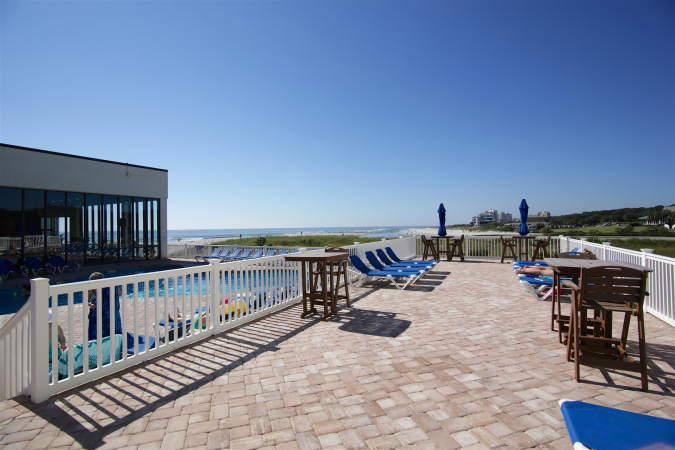 Sands Beach Club 628 Myrtle Beach,SC