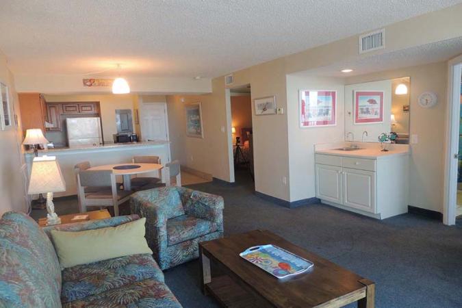 Sands Beach Club 324 Condo Rentals