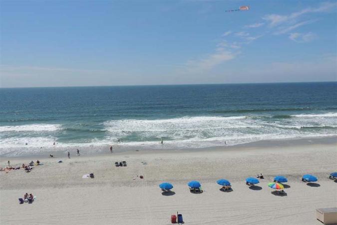 Sands Beach Club 628 Condo Rentals