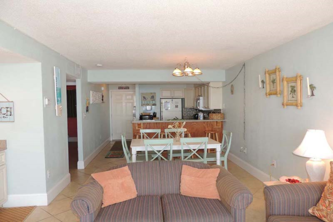 Sands Beach Club 815 Vacation Rentals