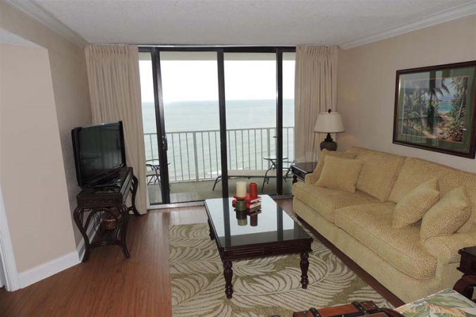 Sands Beach Club 820 Vacation Rentals