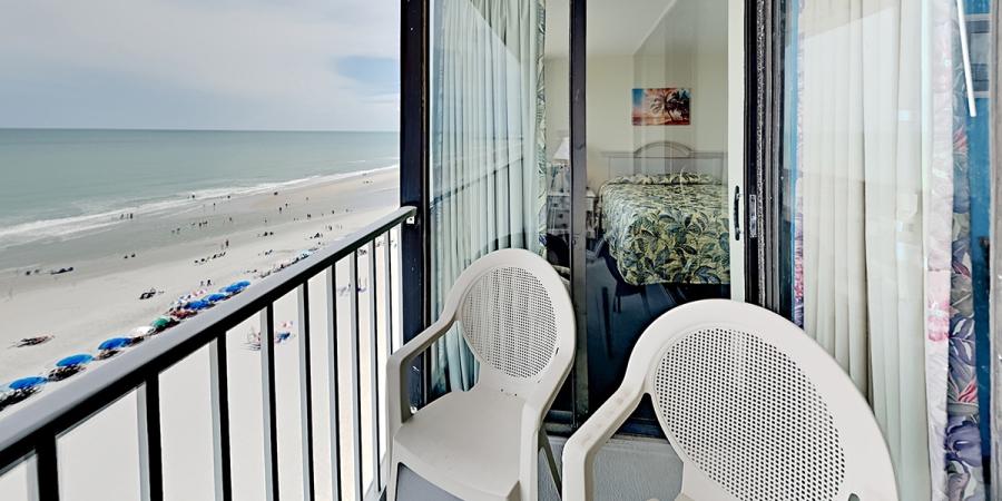 Sands Beach Club 921 Golf Packages