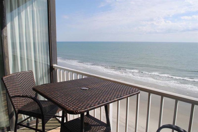 Sands Beach Club 922 Vacation Rentals