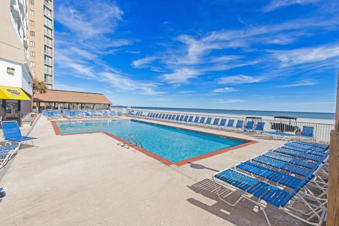 Sands Ocean Club 1624 Vacation Rentals