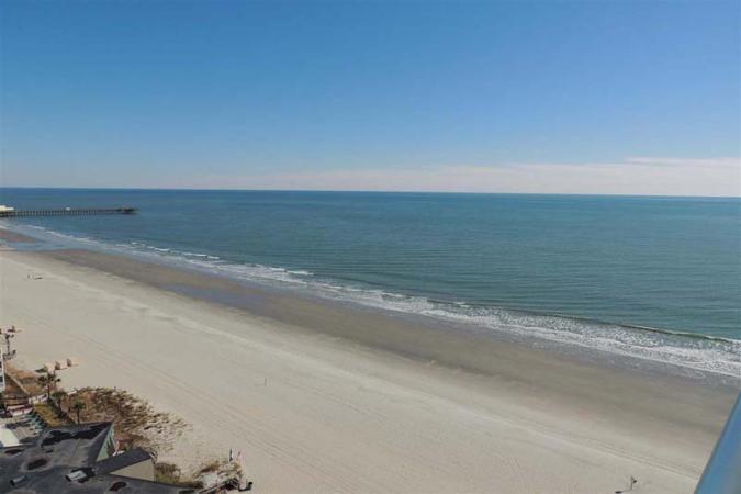 Sands Ocean Club 1624 Grand Strand Retreat