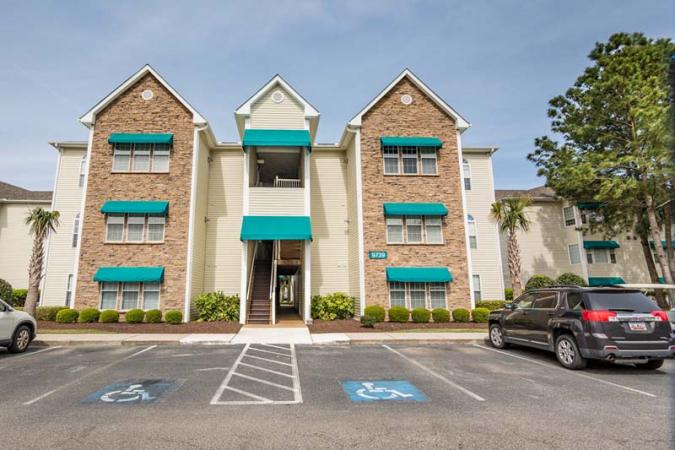 Savannah Shore 5 Hotel & Resort