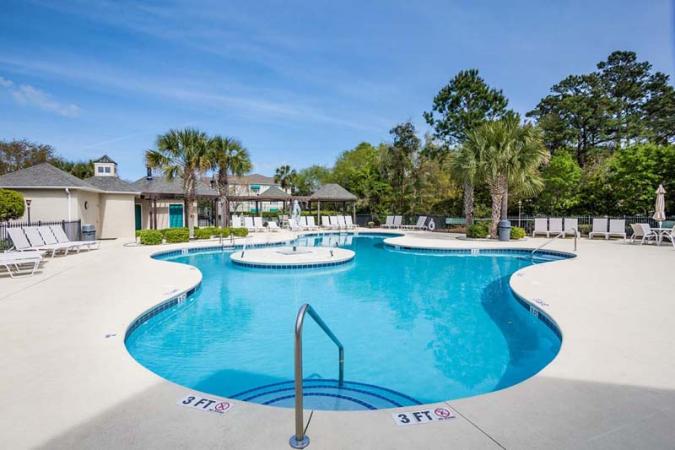 Savannah Shore 5 Vacation Rentals