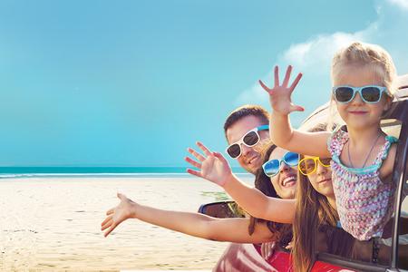 The Great Summer Getaway Sale