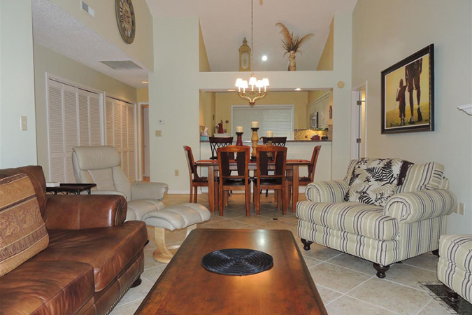 West Hyde Park at Kingston Plantation 12F Vacation Rentals