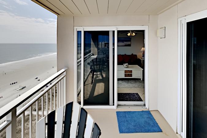 Xanadu II 803 Myrtle Beach,SC