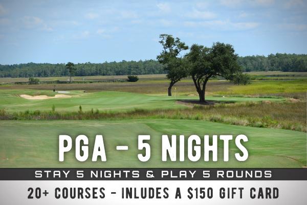G-PGA 5 Package