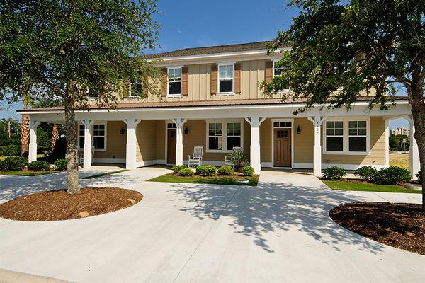 Exchange Villa  - 2  Bedroom 2 Bath Luxury Townhome