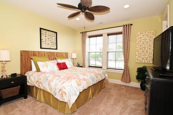 Cantor Villa - 2 Bedroom 2 Bath Luxury Villa