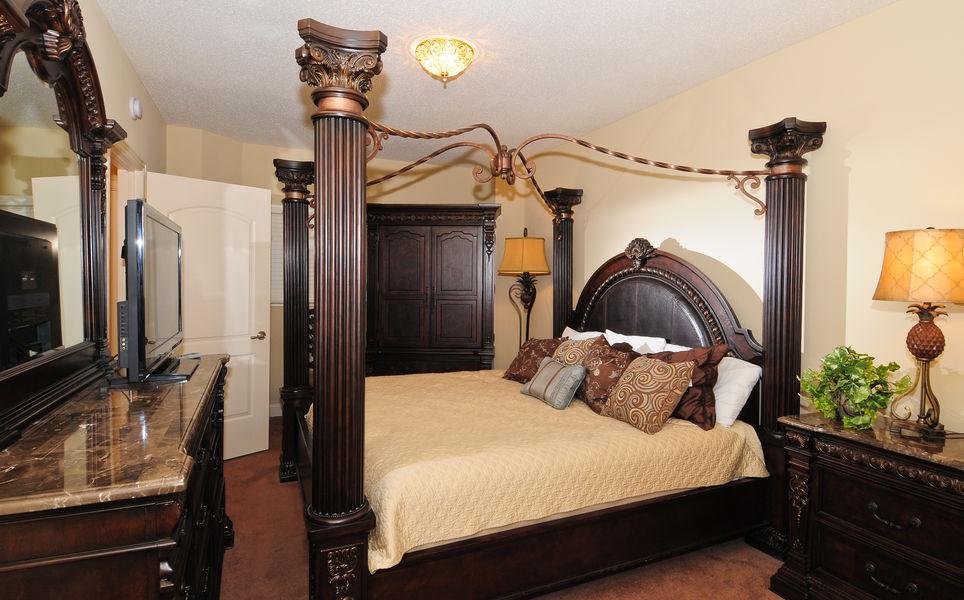 Hampton 2 King - 2 Bedroom 2 Bathroom Luxury Oceanfront Condo
