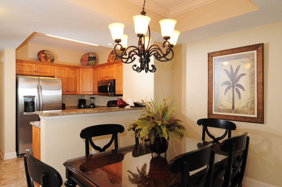 Hampton - 2 Bedroom 2 Bathroom Luxury Oceanfront Condo