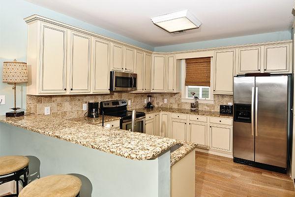 4BDRM House Banyan - Unit 480B