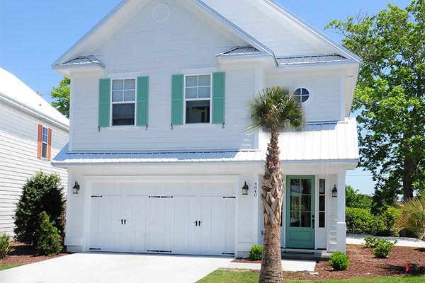 4BDRM House Cantor - Unit 4840CA
