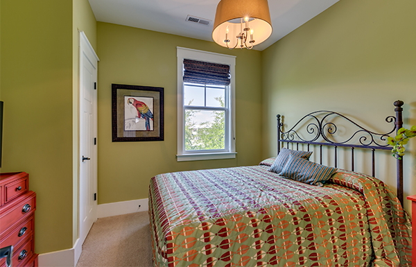 Exchange Villa - Luxury 3 Bedroom 2 1/2 Bath Townhome - Unit 4903NM
