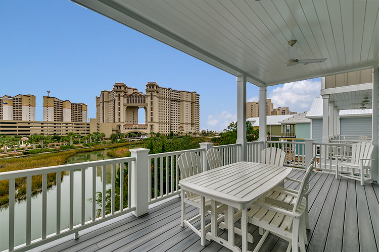 5BDRM Swashview Whitepoint With Pool & Elevator - Unit 4904 Salt Creek