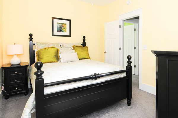 Exchange Villa - Luxury 3 Bedroom 2 1/2 Bath Townhome - Unit 4907NM
