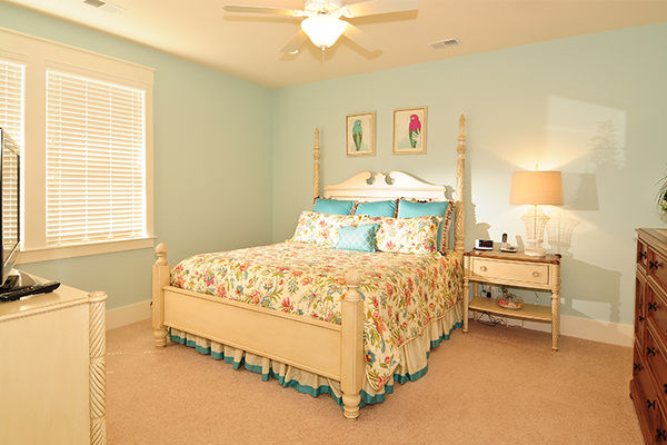 Exchange Villa - Luxury 3 Bedroom 2 1/2 Bath Townhome - Unit 4909NM