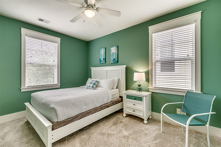 Exchange Villa - Luxury 3 Bedroom 2 1/2 Bath Townhome - Unit 4912NM