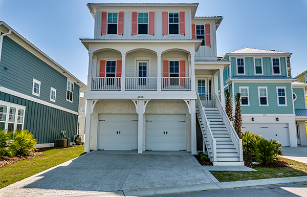 5BDRM Swashview Whitepoint With Pool & Elevator - Unit 4930 Salt Creek