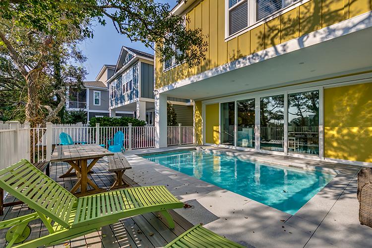 4BDRM House Whitepoint With Pool - Unit 4950 Salt Creek