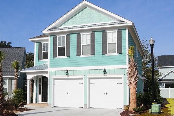 4BDRM House Whitepoint With Pool - Unit 4966 Salt Creek