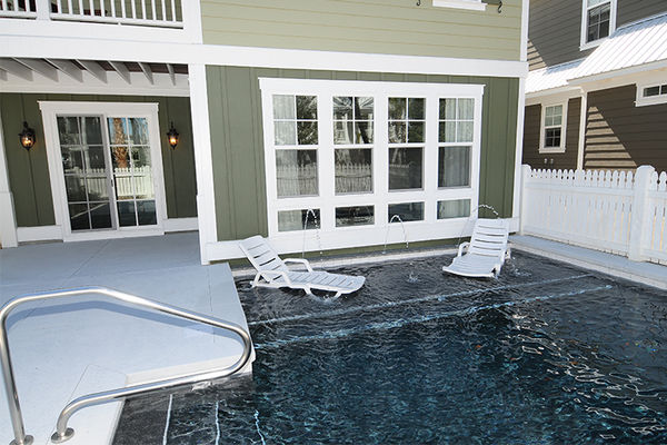 4BDRM House Whitepoint With Pool - Unit 4992 Salt Creek