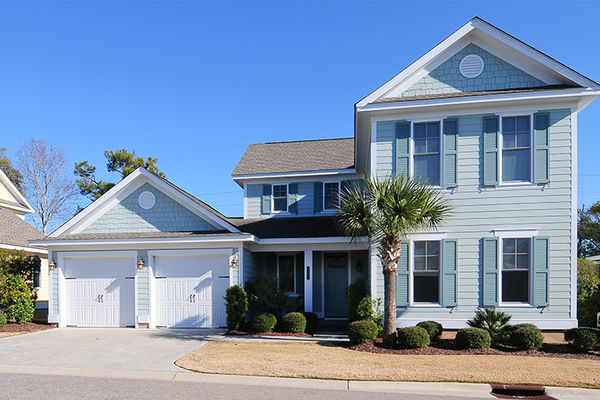 4BDRM House Waccamaw - Unit 562OM
