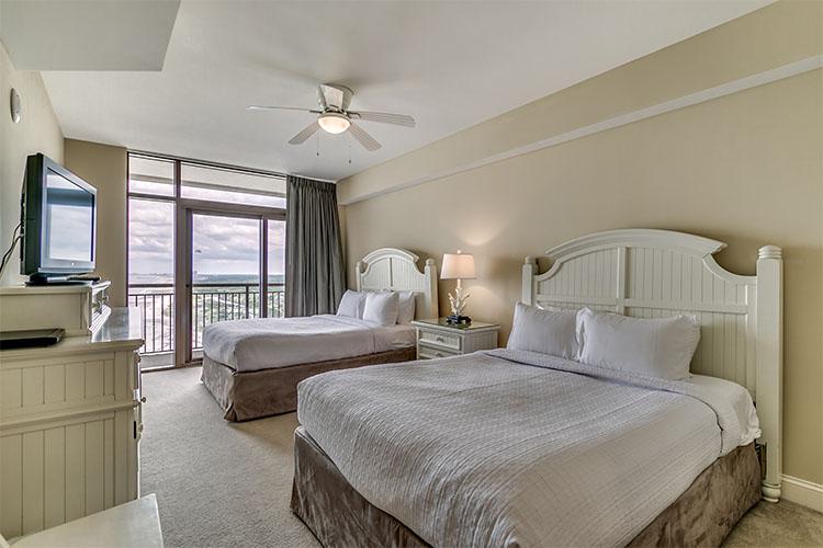 5BDRM Charleston - Unit Penthouse 01