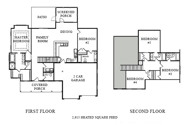 5BDRM House Banyan With Private Pool - Unit 434B