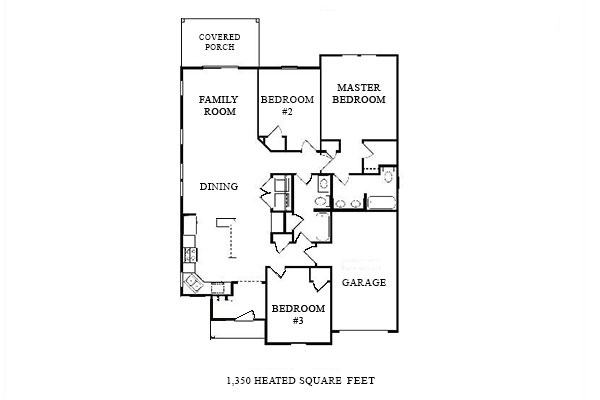 3BDRM House Harrington - Unit 612R