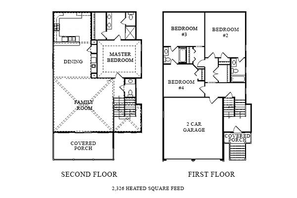 4BDRM House Whitepoint - Unit 4921 Salt Creek