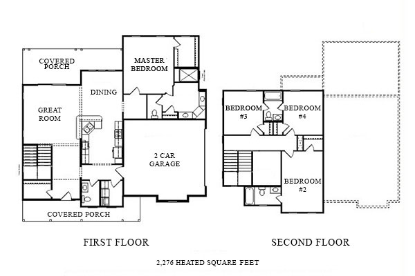 4BDRM House Banyan - Unit 438B