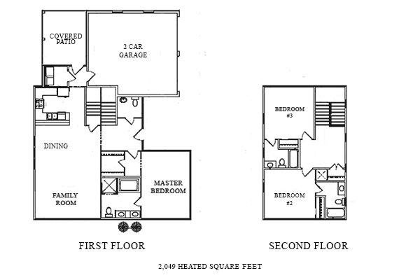 3BDRM House Marion - Unit 667OM