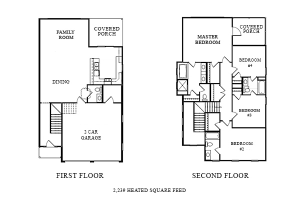 4BDRM House Whitepoint With Pool - Unit 4994 Salt Creek
