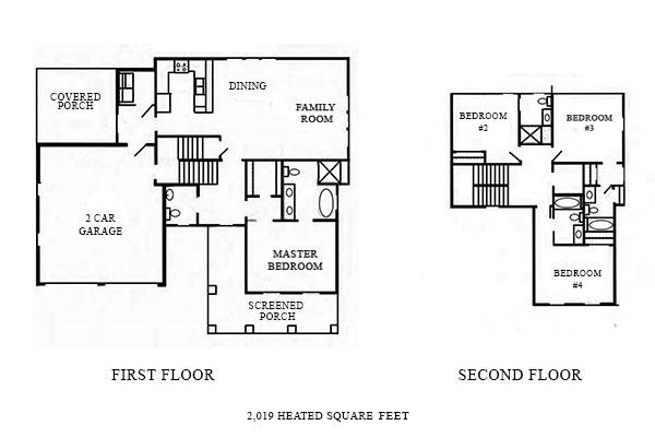 4BDRM House Murray - Unit 614OM